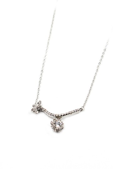 Preload https://img-static.tradesy.com/item/24768776/silver-sterling-shiny-pendant-necklace-0-0-540-540.jpg