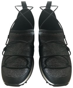 3d36e1de717 Jimmy Choo Sneakers - Up to 90% off at Tradesy
