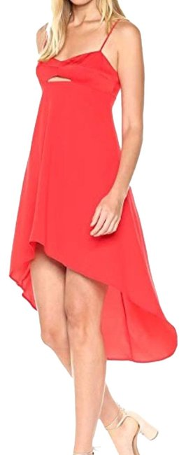 Item - Scarlet Sabryna Mid-length Short Casual Dress Size 6 (S)