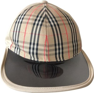 4bdc1c882c7 Burberry Hats   Caps - Up to 70% off at Tradesy