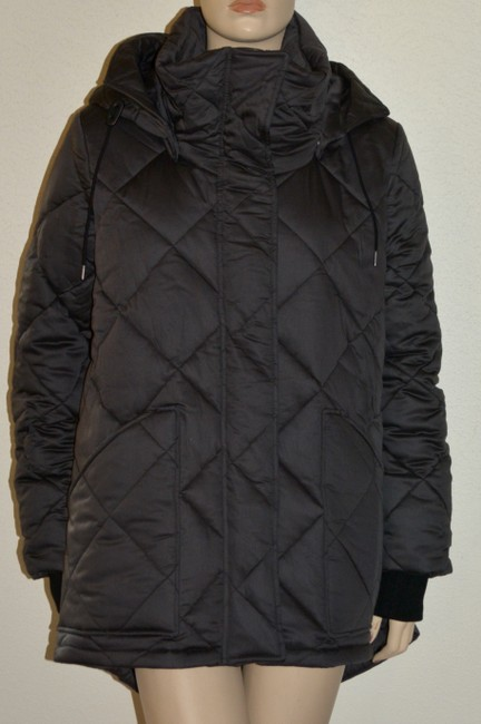 Burberry New Coat Image 4