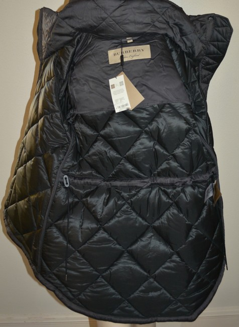 Burberry New Coat Image 8