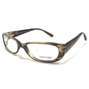 63110098232c Tom Ford Authentic Eyeglasses TOM FORD FT 5075 U45   53-15-130 (