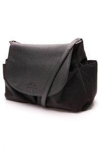 b264eea6744 Black Tory Burch Diaper Bags - Up to 90% off at Tradesy