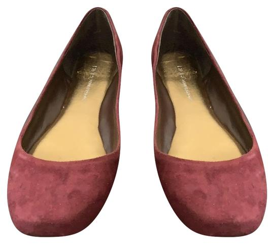 Preload https://img-static.tradesy.com/item/24772230/bcbgeneration-burgundy-suede-flats-size-us-7-regular-m-b-0-1-540-540.jpg