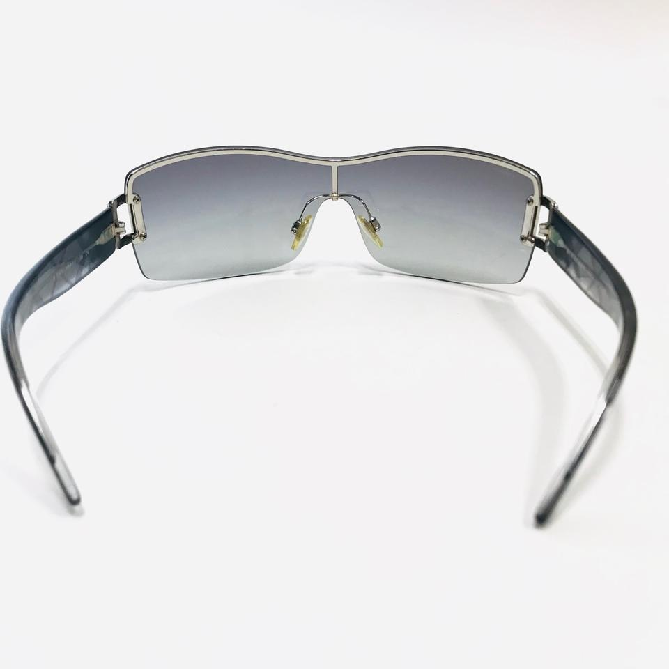 ff7abf9f5f8 Burberry Grey 3043 1084 11 Sunglasses - Tradesy