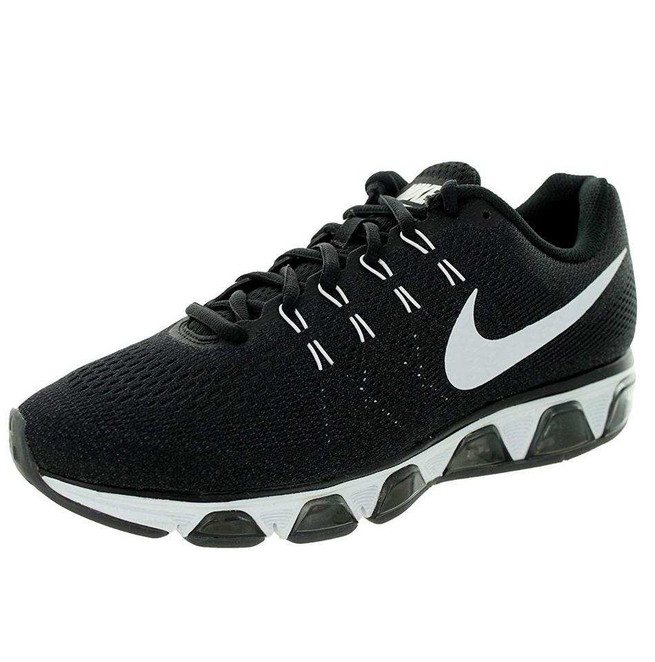 release date: d8b2f 46727 Nike Tailwind 8 Air Max Running Black Anthracite White Athletic Image 0 ...