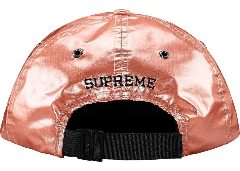 Supreme Rose Gold Men s The North Face Metallic 6 Panel Ss Hat - Tradesy b7c09fe55