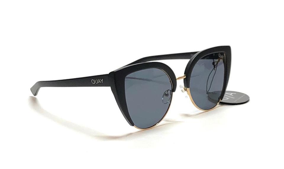69f323bab2d Quay Free 3 Day Shipping Brand New Oh My Dayz Large Oversized Cat Eye Image  11. 123456789101112