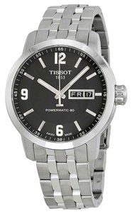 Tissot Powermatic 80 Automatic Stainless Steel Men's Watch