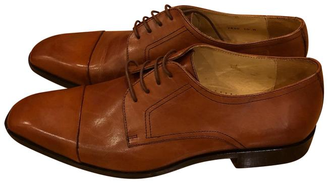 Item - Brown Ave Formal Shoes Size US 10 Regular (M, B)