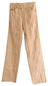 Anna Sui Straight Pants