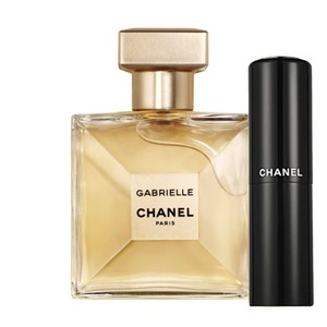 Chanel Sold Out CC Gabrielle Les Exclusifs Collection Atomizer 30ml 1oz Ounce