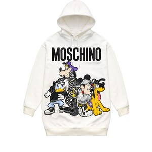 MOSCHINO [tv] H&M Sweatshirt