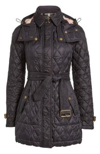 Burberry New Coat
