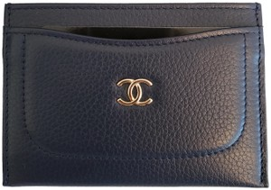Chanel Classic Chanel Card Holder Wallet