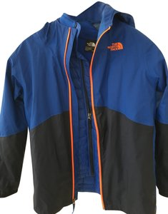 The North Face Puffer Winter Heavy Coat