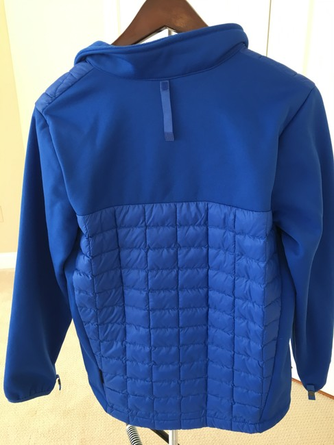 The North Face Puffer Winter Heavy Coat Image 1