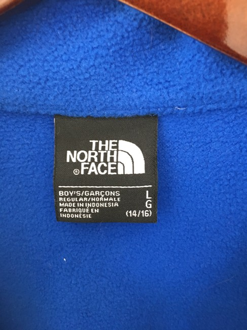 The North Face Puffer Winter Heavy Coat Image 3