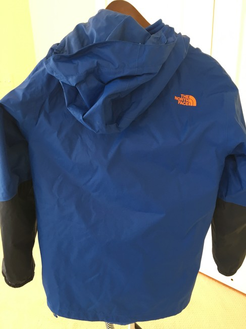 The North Face Puffer Winter Heavy Coat Image 4