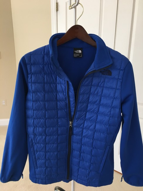 The North Face Puffer Winter Heavy Coat Image 2
