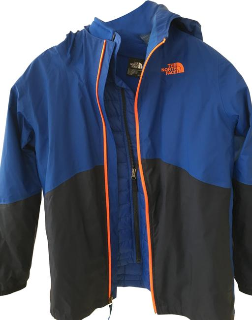 Preload https://img-static.tradesy.com/item/24776871/the-north-face-blue-jacket-14-16-3-in-1-jacket-coat-size-os-one-size-0-1-650-650.jpg