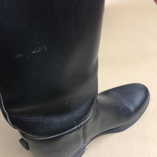 The Effingham by Bond Boot Co. Black Boots Image 4