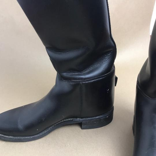 The Effingham by Bond Boot Co. Black Boots Image 5