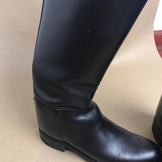 The Effingham by Bond Boot Co. Black Boots Image 6