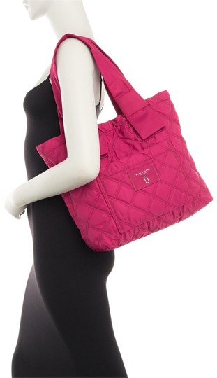Marc by Marc Jacobs Tote in Pink Image 1