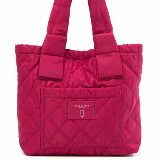 Marc by Marc Jacobs Tote in Pink Image 2