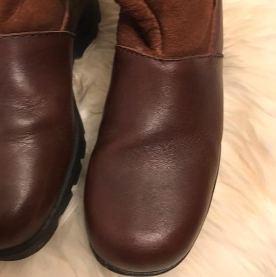 Pegabo Brown Boots Image 2
