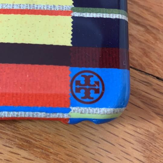 Tory Burch rugby stripes iphone 6/7 Image 1