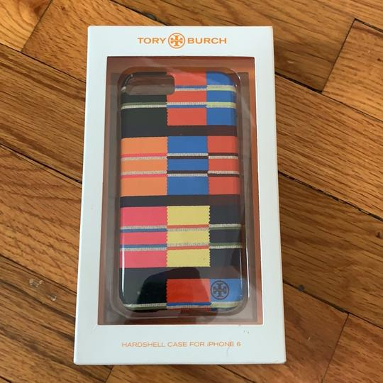 Tory Burch rugby stripes iphone 6/7 Image 5