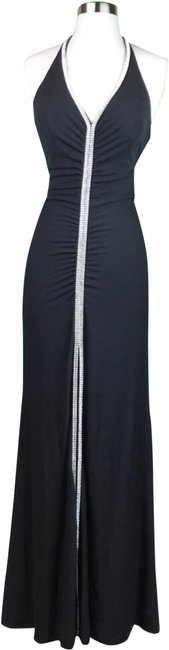 Preload https://img-static.tradesy.com/item/24777401/cache-black-with-jewels-down-the-middle-long-formal-dress-size-6-s-0-1-650-650.jpg
