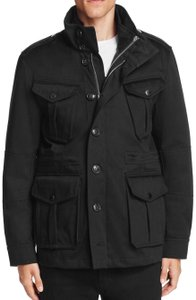 Burberry Mens Mens Trench Coat