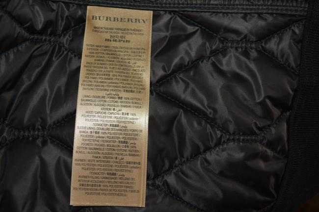 Burberry Mens Mens Trench Coat Image 11