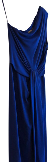 Preload https://img-static.tradesy.com/item/24777506/michael-kors-collection-cobalt-blue-one-shoulder-draped-mid-length-night-out-dress-size-4-s-0-1-650-650.jpg