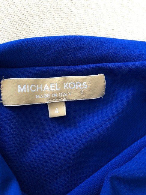 Michael Kors Collection Sheath Size 4 Dress Image 7