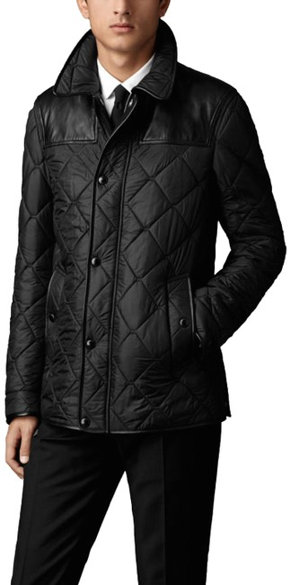 Preload https://img-static.tradesy.com/item/24777560/burberry-black-london-mens-kenley-quilted-jacket-us-46-eu-56-coat-size-14-l-0-1-650-650.jpg