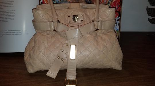 Marc Jacobs Satchel in NUDE TAN Image 1