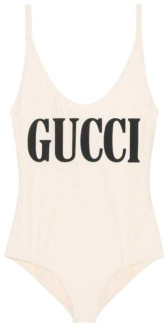 Preload https://img-static.tradesy.com/item/24777756/gucci-white-new-sparkling-swimsuit-small-one-piece-bathing-suit-size-6-s-0-1-650-650.jpg