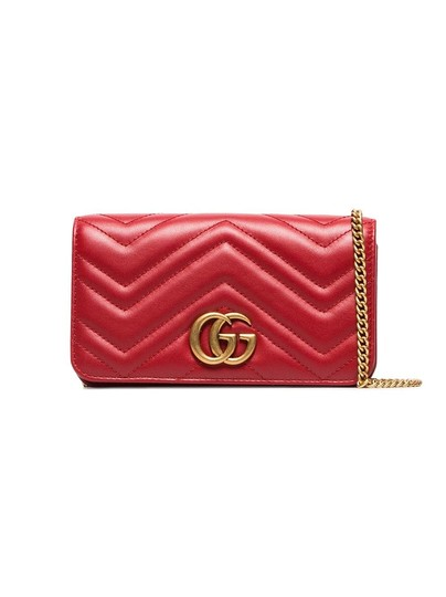 Preload https://img-static.tradesy.com/item/24777832/gucci-marmont-chevron-quilted-leather-cross-body-bag-0-0-540-540.jpg