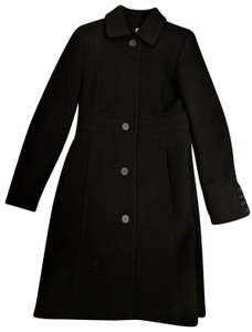 J.Crew Lady Day 0 Thinsulate Pea Coat