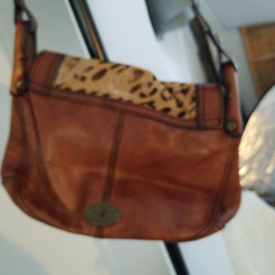 Fossil Cross Body Bag Image 4