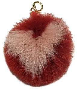 Pink Fendi Miscellaneous Accessories - Up to 70% off at Tradesy d0a6380729f90