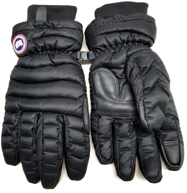Item - Black Lightweight Gloves Small