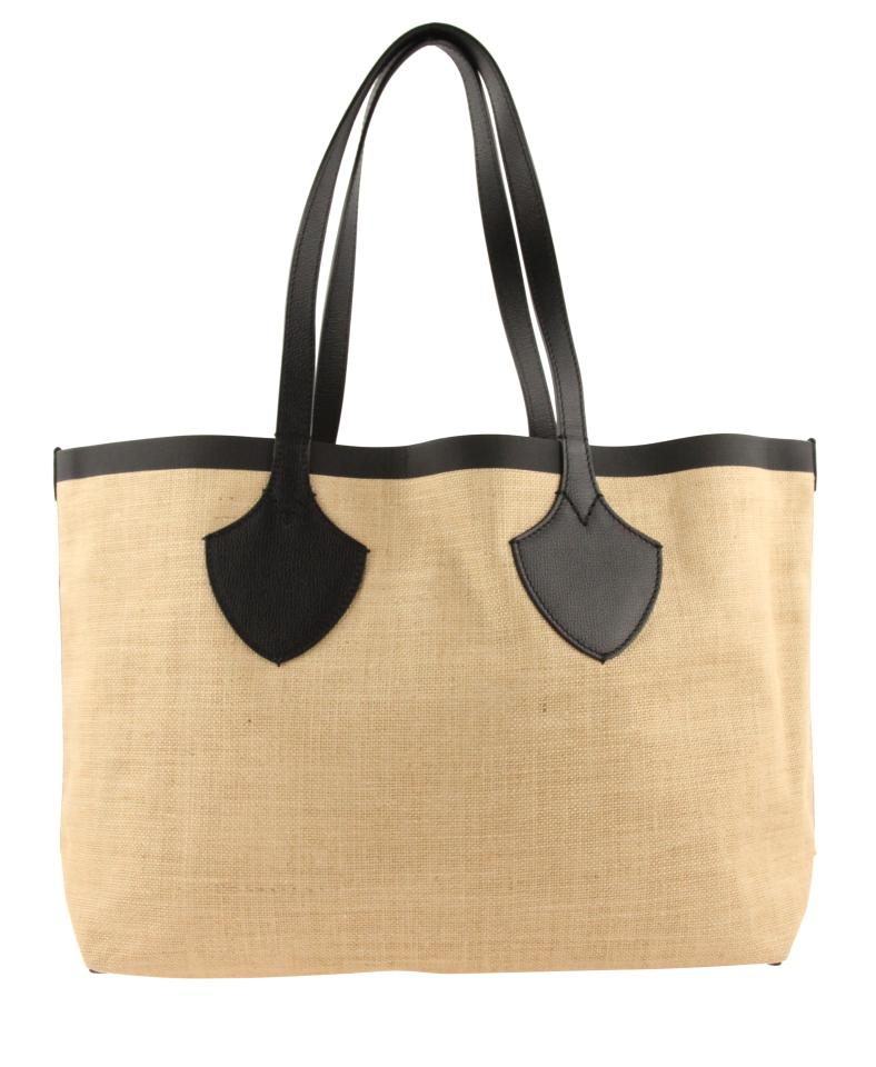 41862586b52f Burberry Medium Logo Beige Canvas Tote - Tradesy