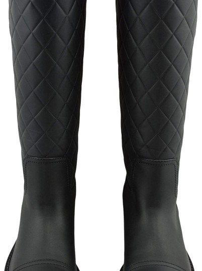 Preload https://img-static.tradesy.com/item/24778540/chanel-black-classic-quilted-calf-leather-bootsbooties-size-eu-375-approx-us-75-regular-m-b-0-1-540-540.jpg