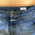 CLOSED Boot Cut Jeans-Distressed Image 1